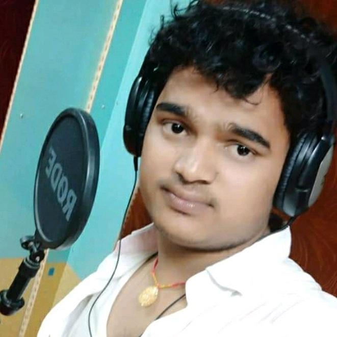 singer golu gautam TikTok