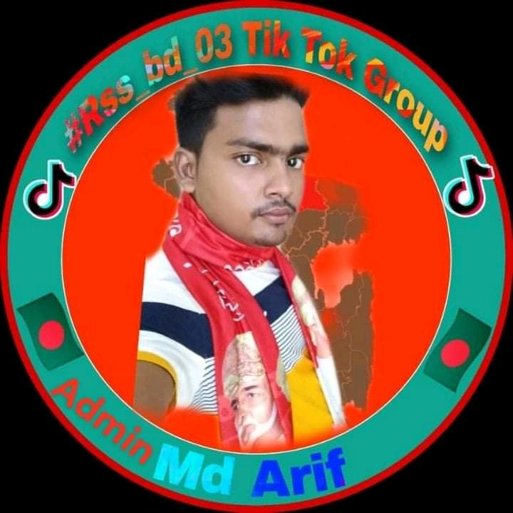 Md Arif TikTok