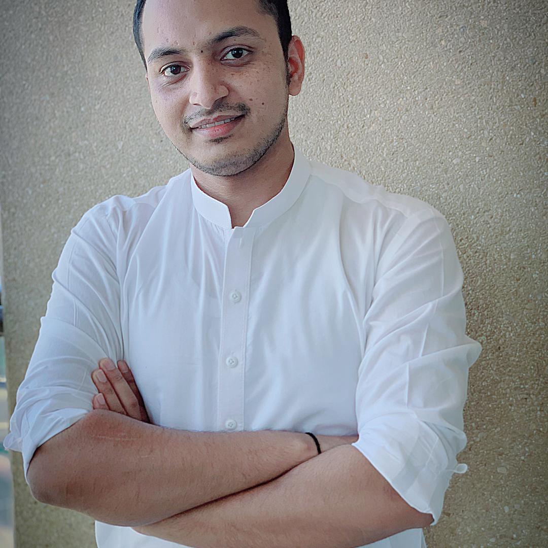 Syed Shajar Abbas TikTok