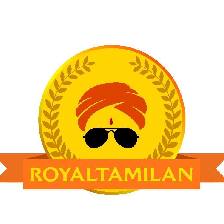 RoyalTamilan TikTok