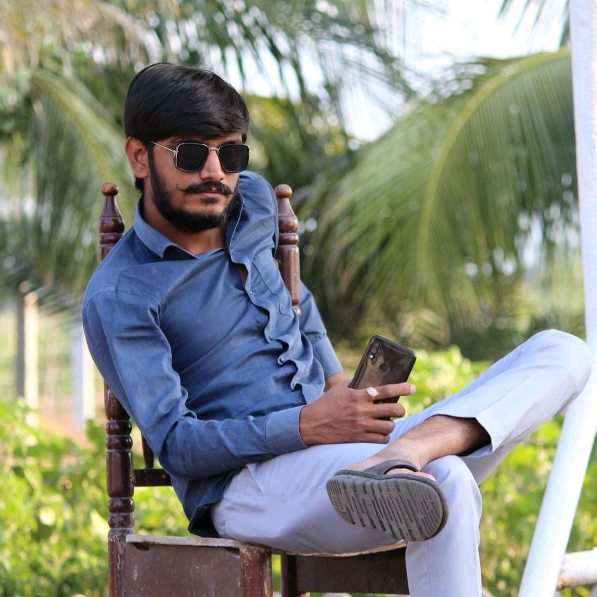 Abhishek Patel007 TikTok