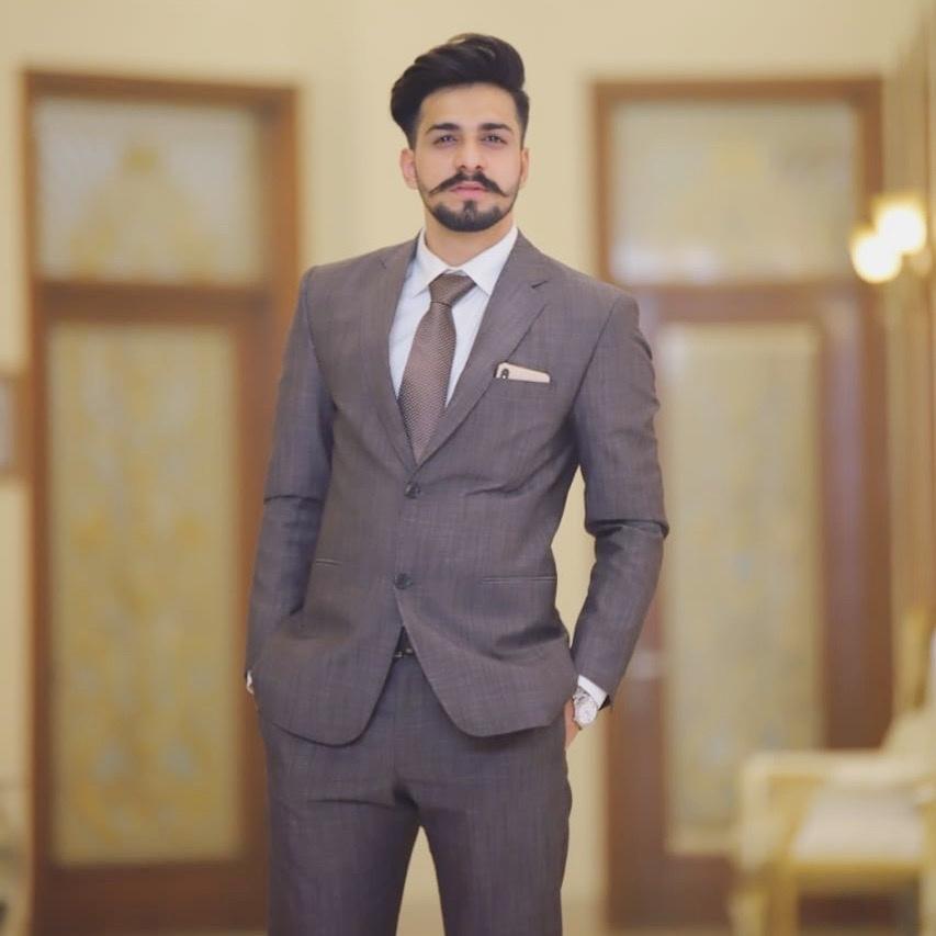 Burhan Khan TikTok