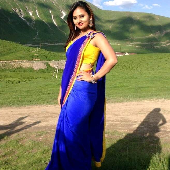 INDIAN___Actress TikTok