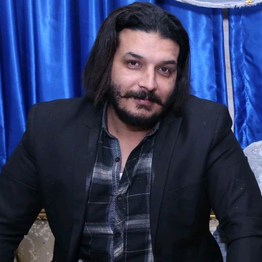 Zee Khan Mashwani TikTok