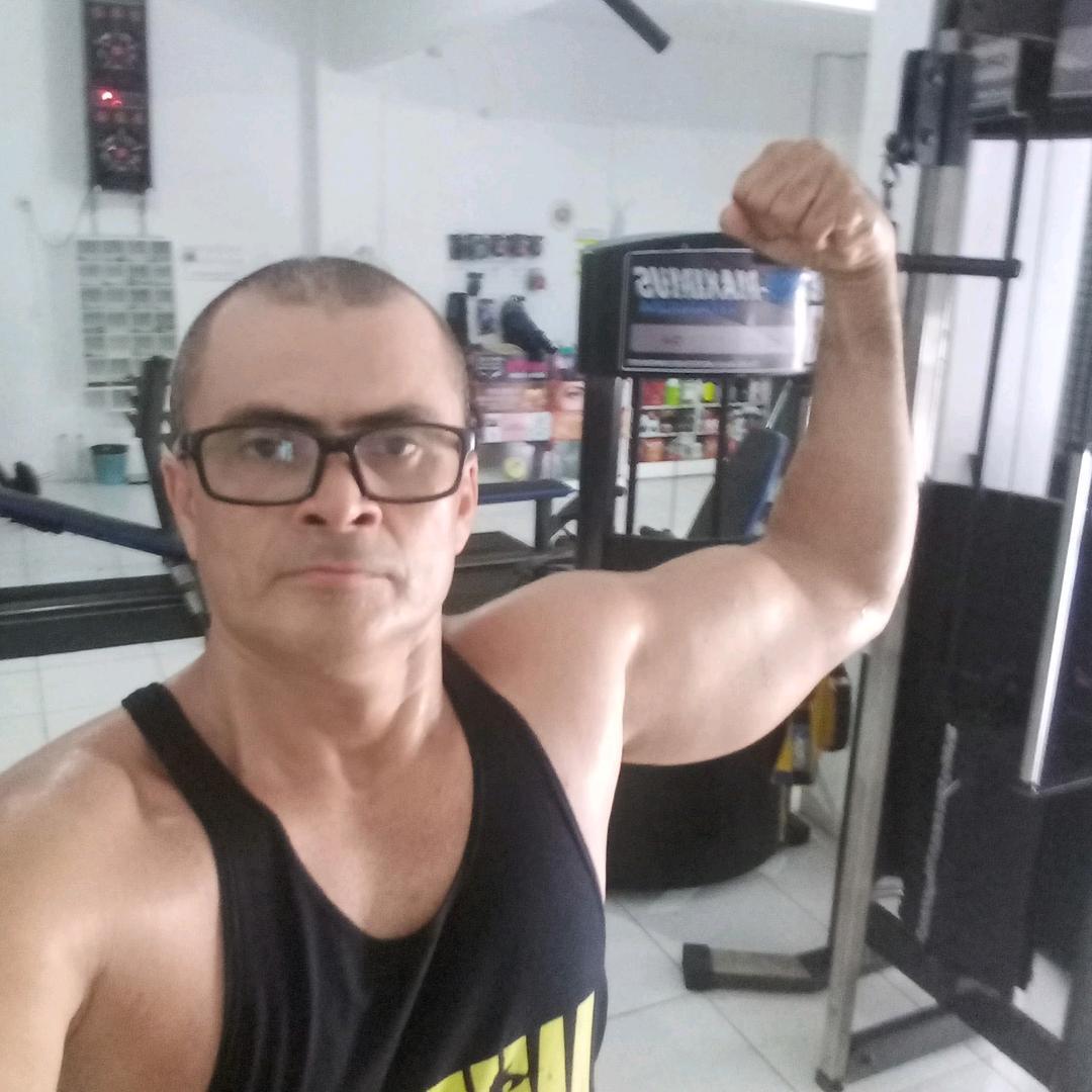 Cleilton physical training ct TikTok