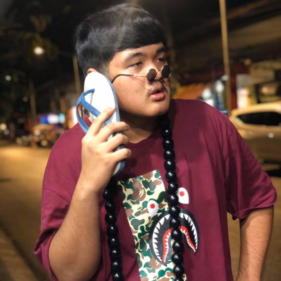DJ Pond TikTok