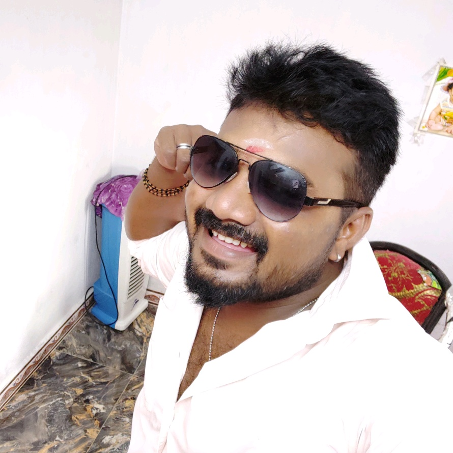 Vijay Raghava TikTok