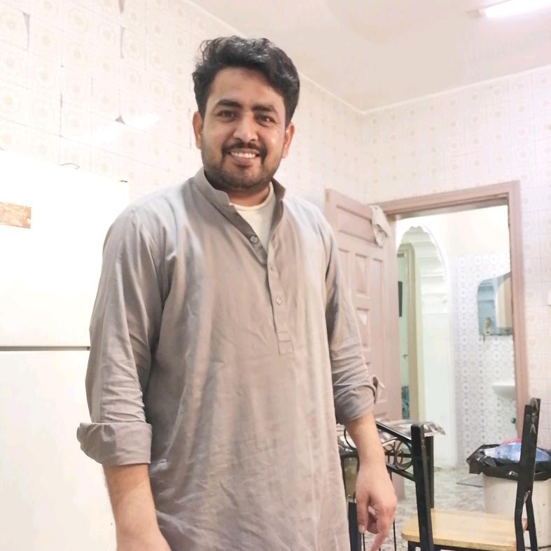 Mehar Ali brohi TikTok