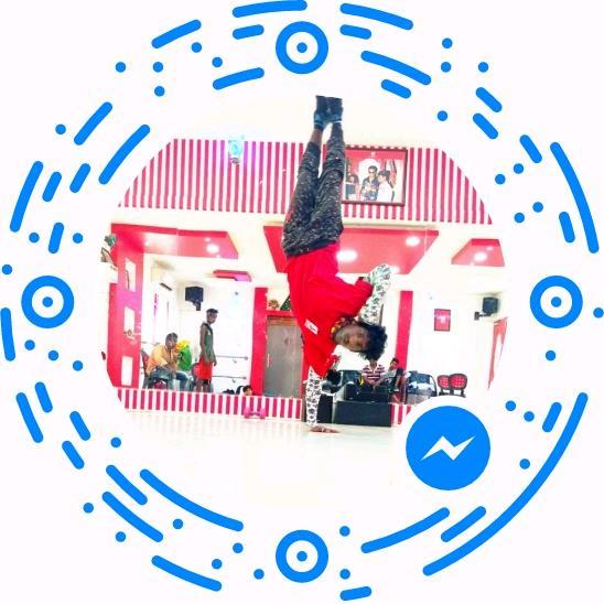 Dancer sin2 TikTok