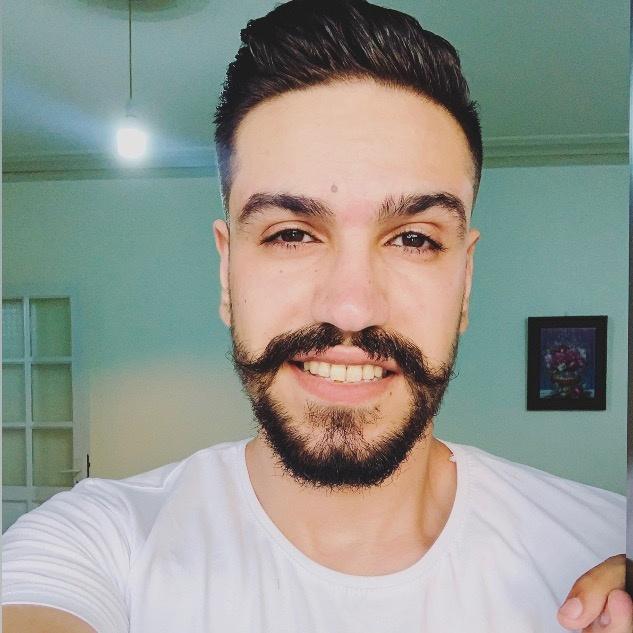 Ali ismail TikTok