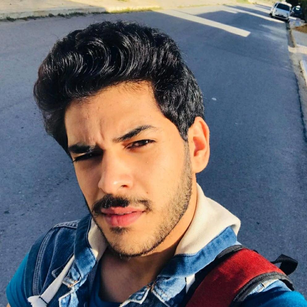 Achref Mohamed TikTok