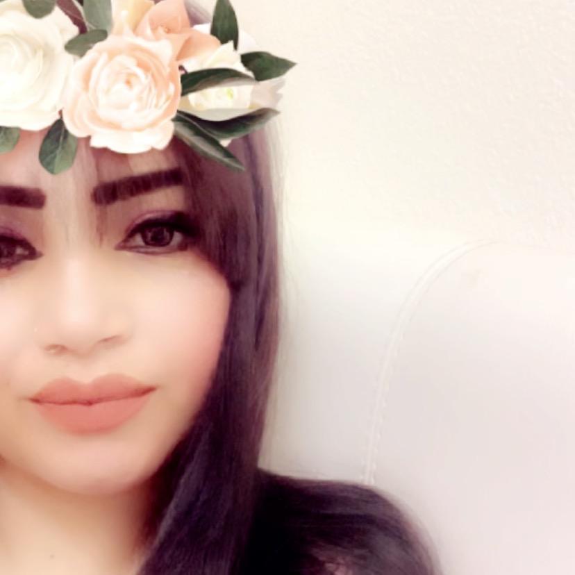 Arabian_girl121 TikTok