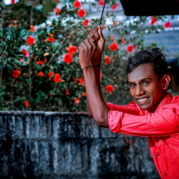 Rahul Ayyanthole TikTok