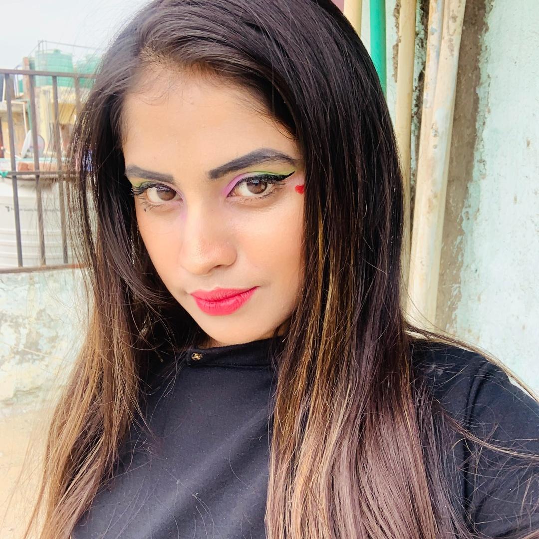 Sara khan 💜 TikTok