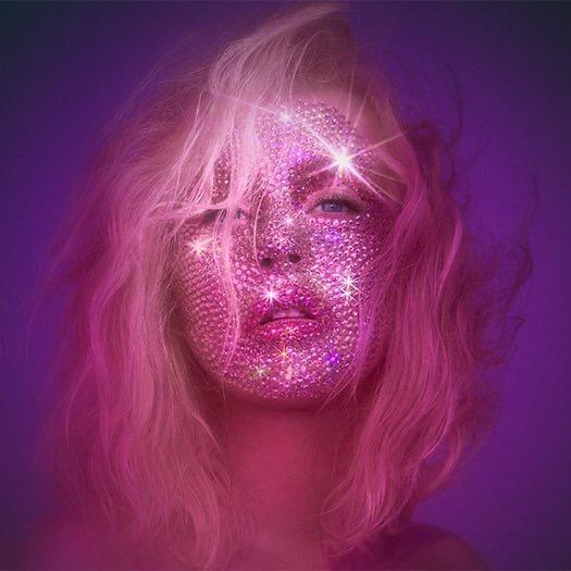 Christina Aguilera TikTok