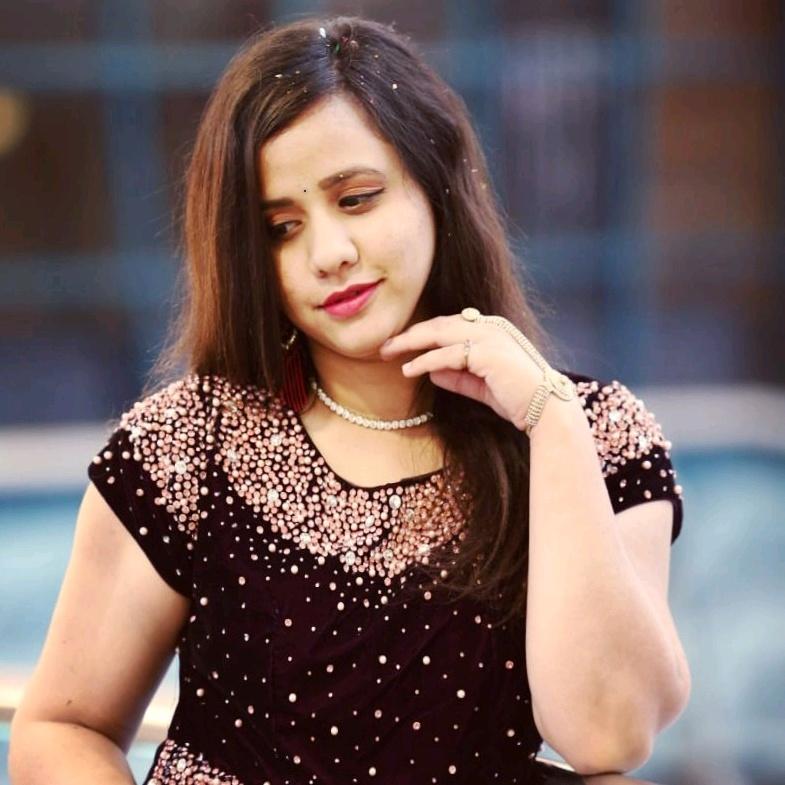 Dolly Sharma TikTok