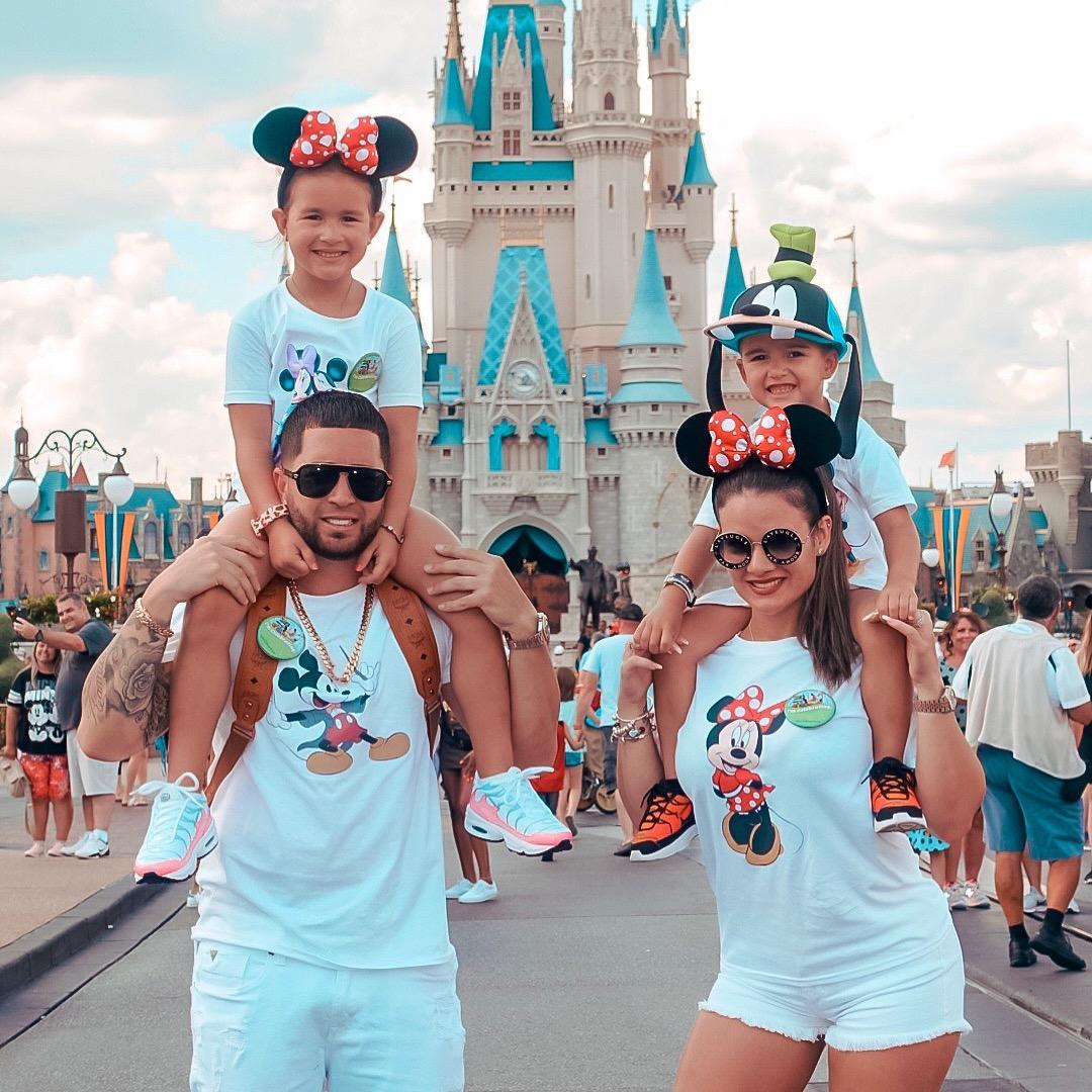Calzadilla Family TikTok
