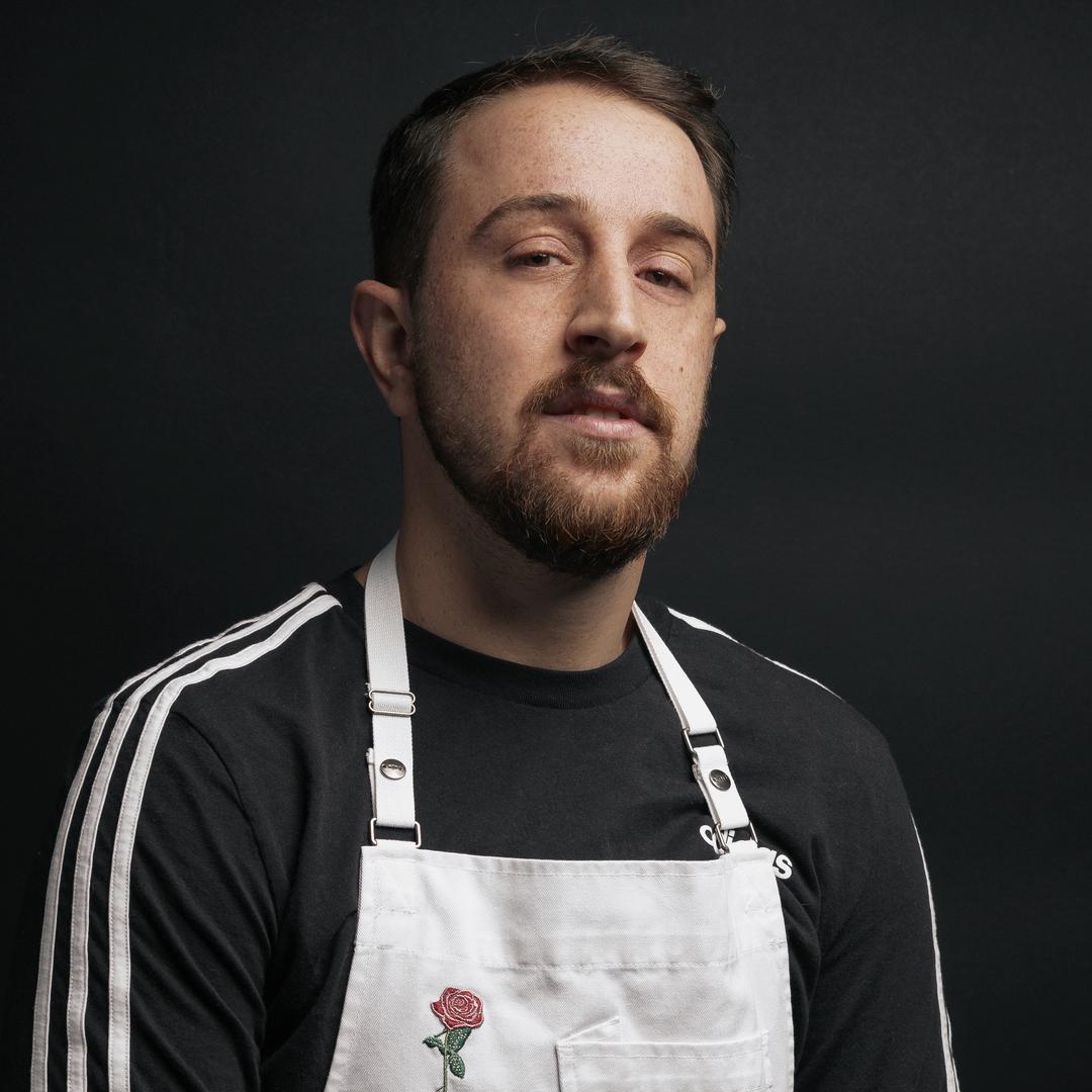 Chef Alex Dispence TikTok