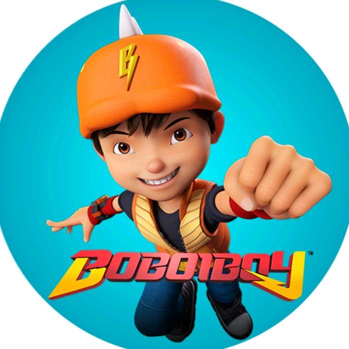 boboiboy TikTok
