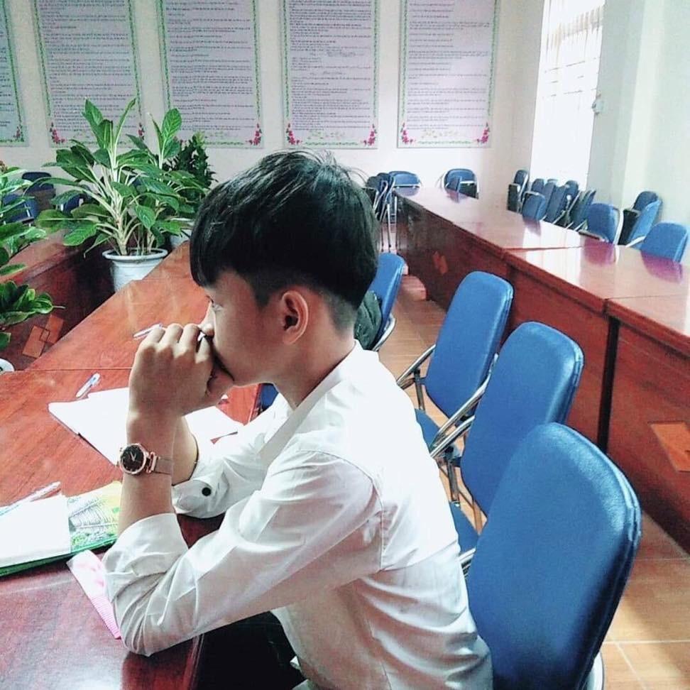Hoang6798 TikTok