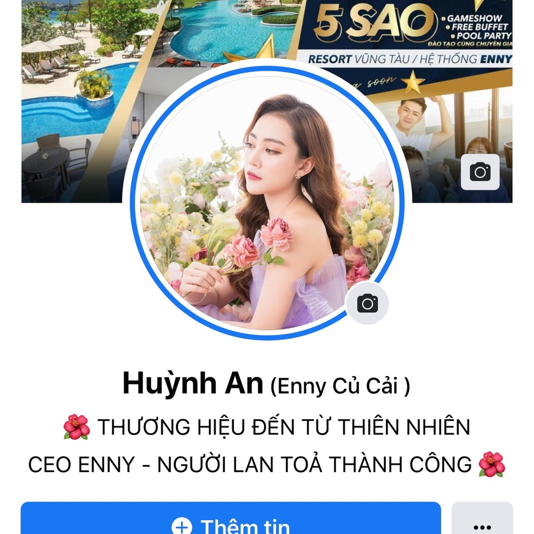 Huỳnh An TikTok