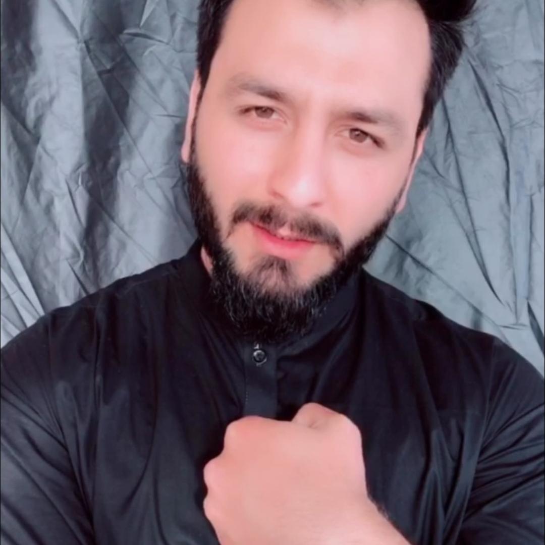Mir Mohammad Asif TikTok