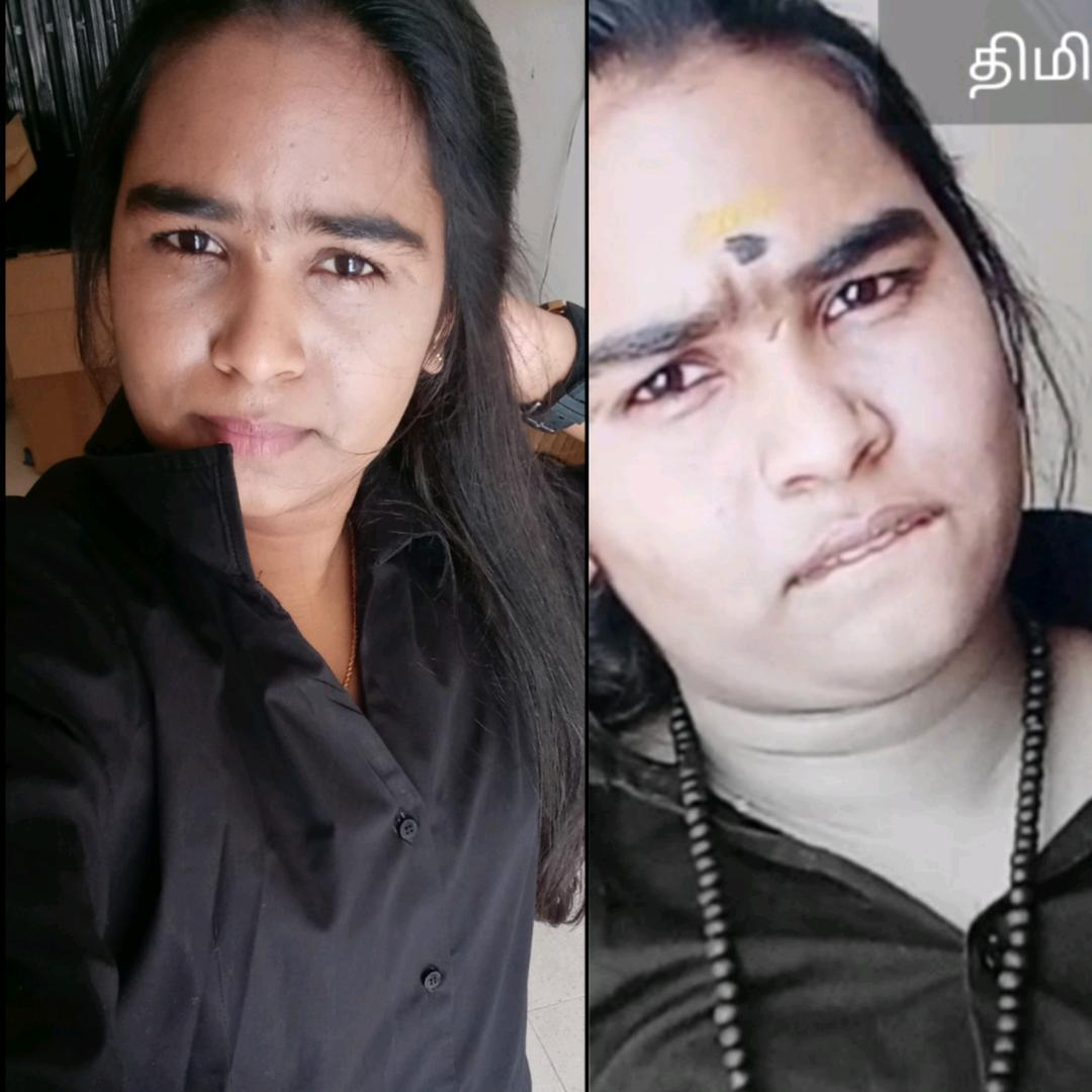 divya Kuttima...😍 TikTok
