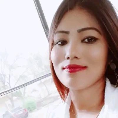 Manju Chaudhary TikTok