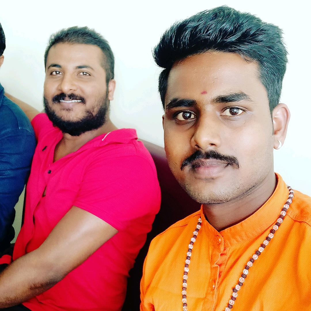 ಅಂಜನ್ ಹುಡಗ ಸಂದೀಪ TikTok