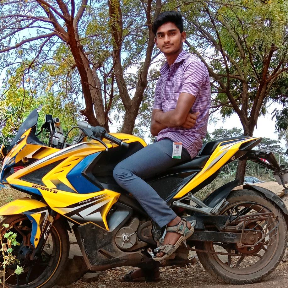 @rajasekhar ns lover TikTok