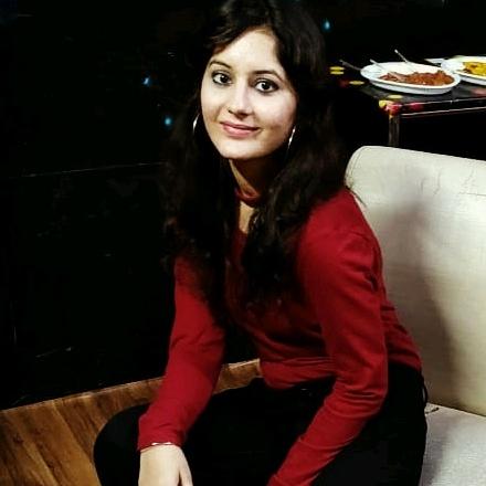 Maira Thakkar TikTok