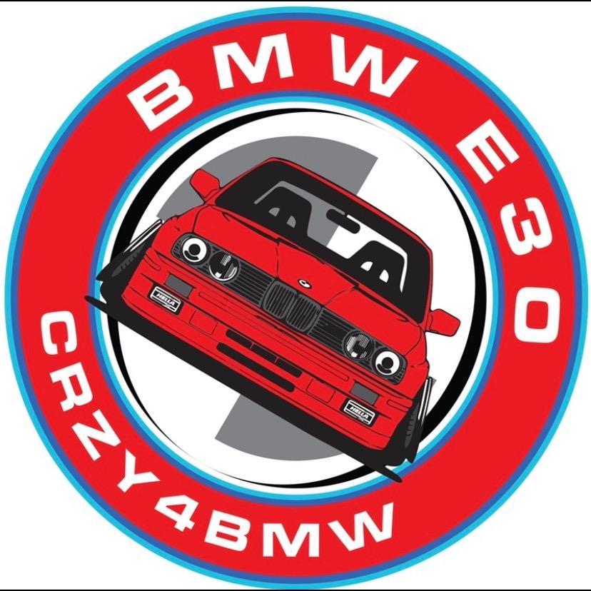 BMWE30CRZY4BMW TikTok