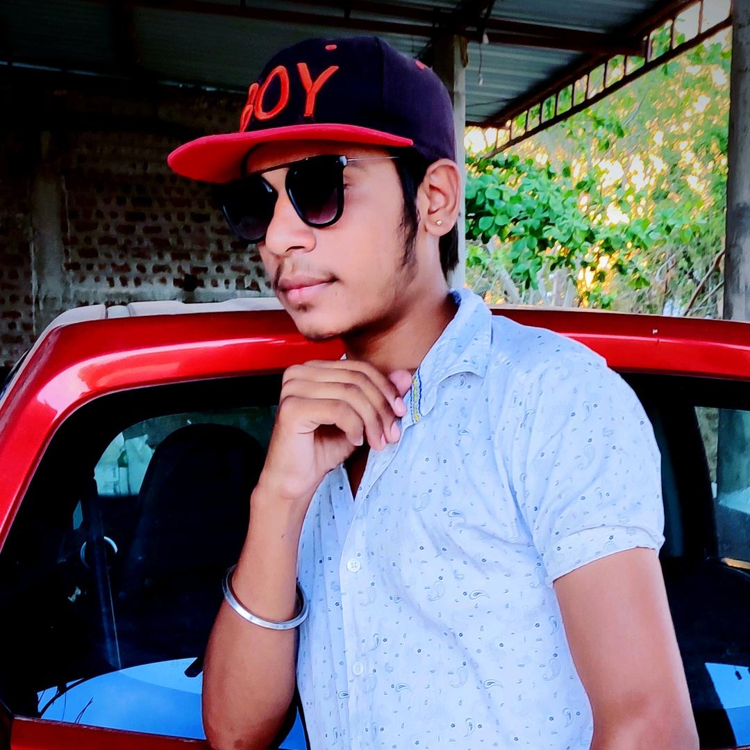 RajputVinay786 TikTok