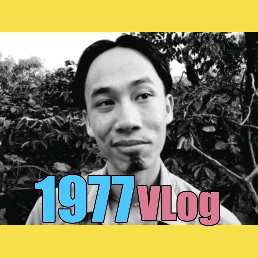 1977vlog TikTok