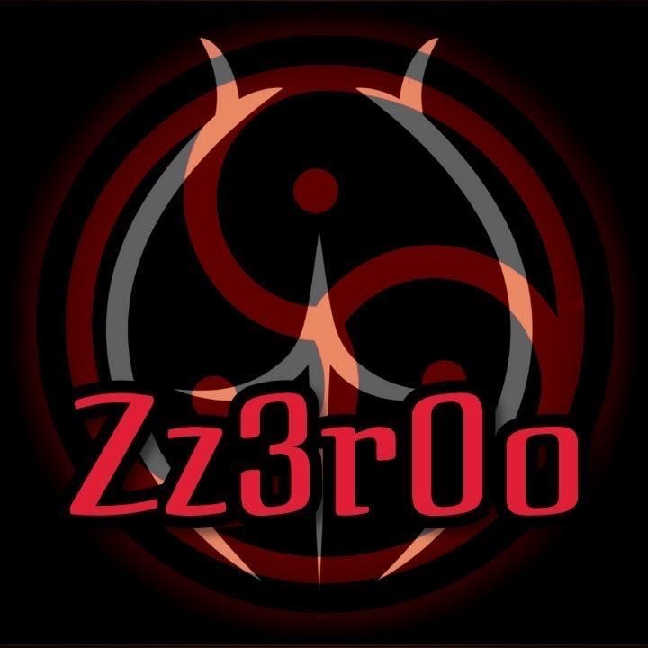 Z3R0 TikTok