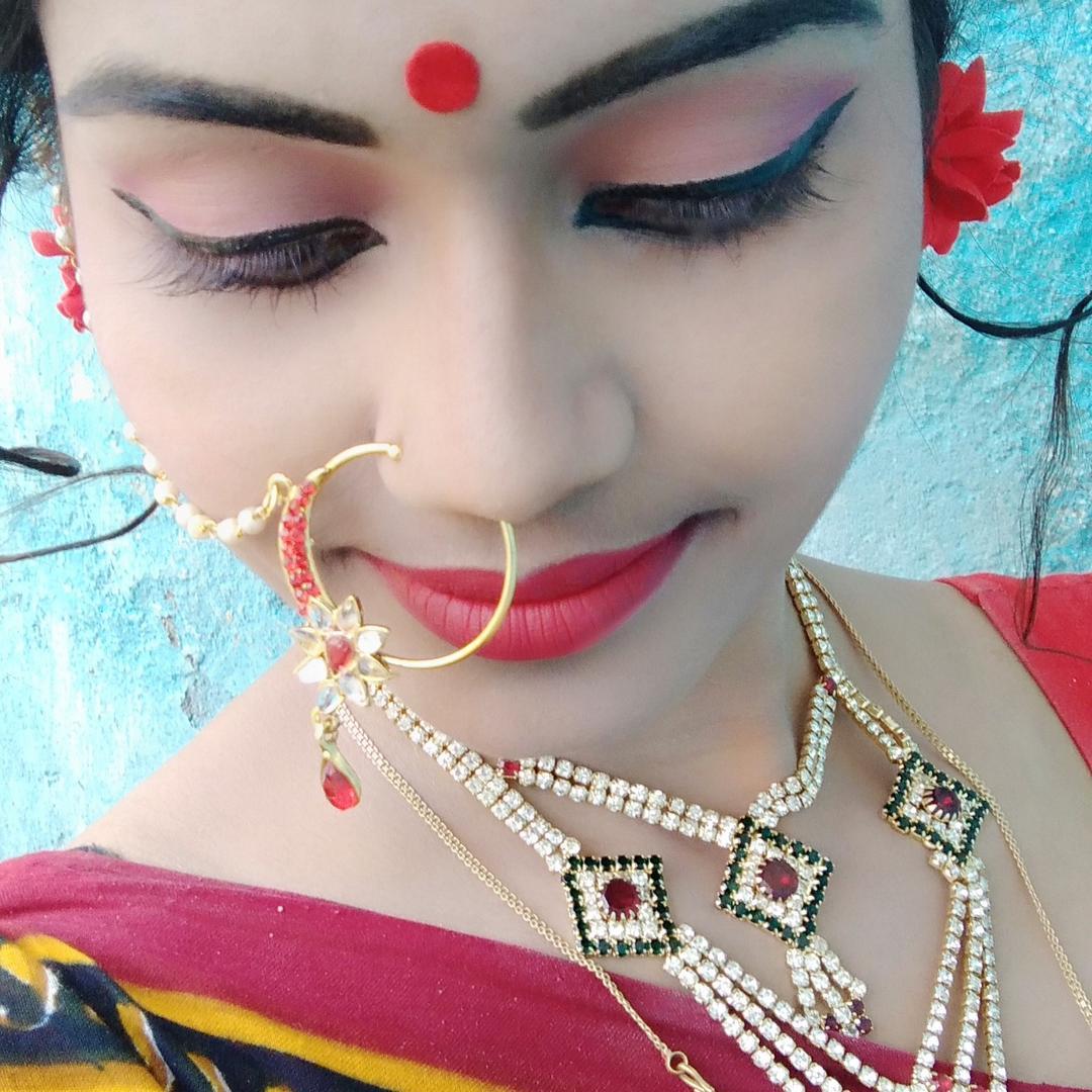 Priya sinha TikTok