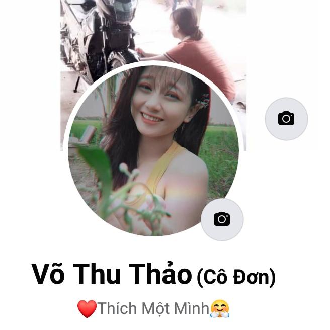 Thu Thảo❤️ TikTok
