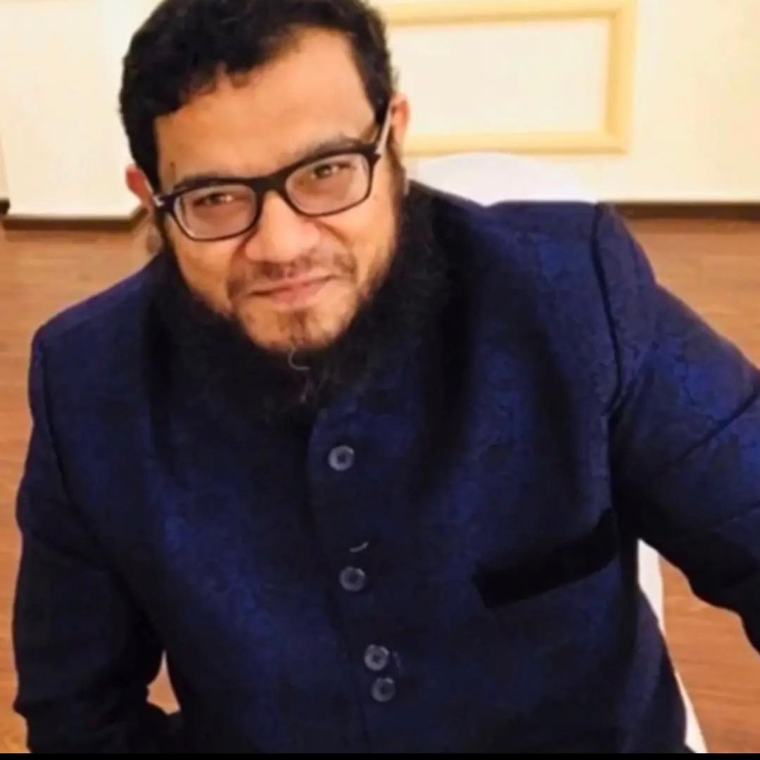 khalid_hussainanfar TikTok