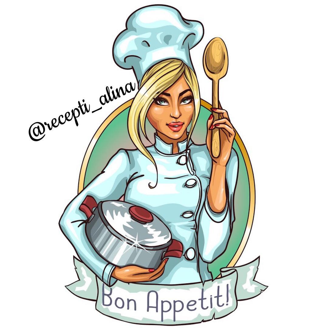 recepti_alina TikTok