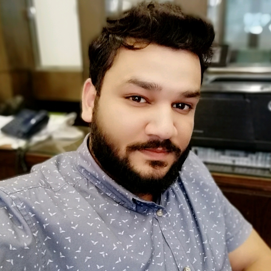 Imran Gill TikTok