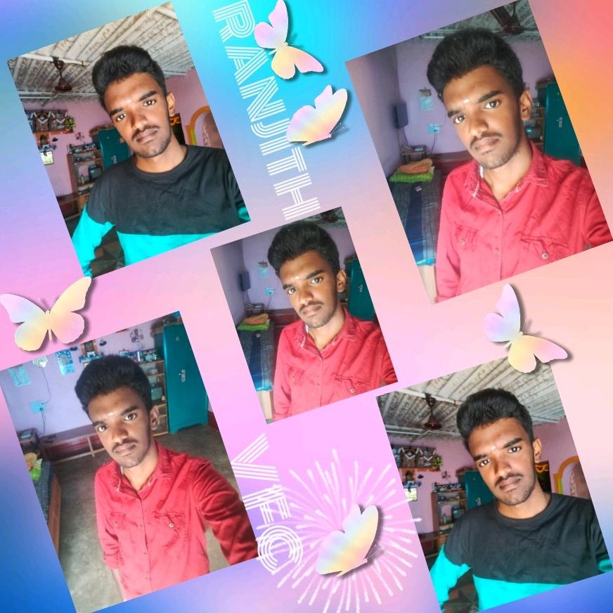 Ranjith❤️ Vijay TikTok