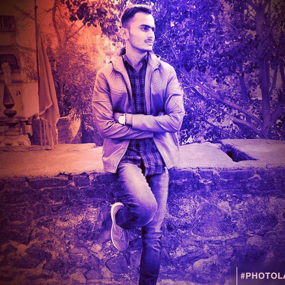 Soldier_Akshay TikTok