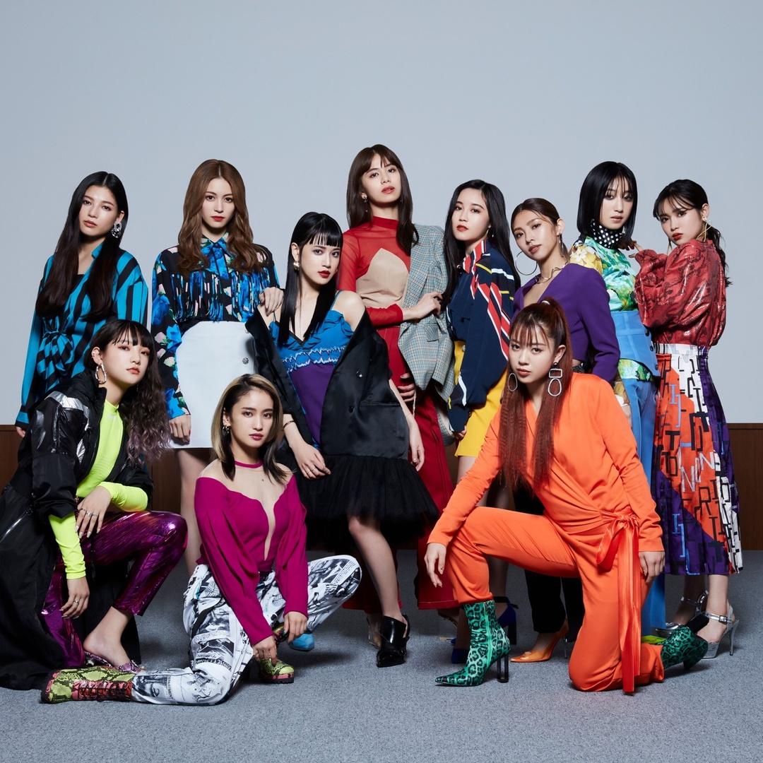 E-girls TikTok