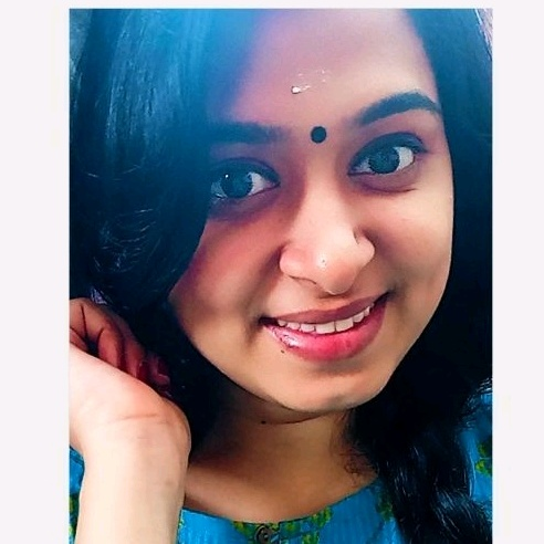 Reshma Nair  TikTok