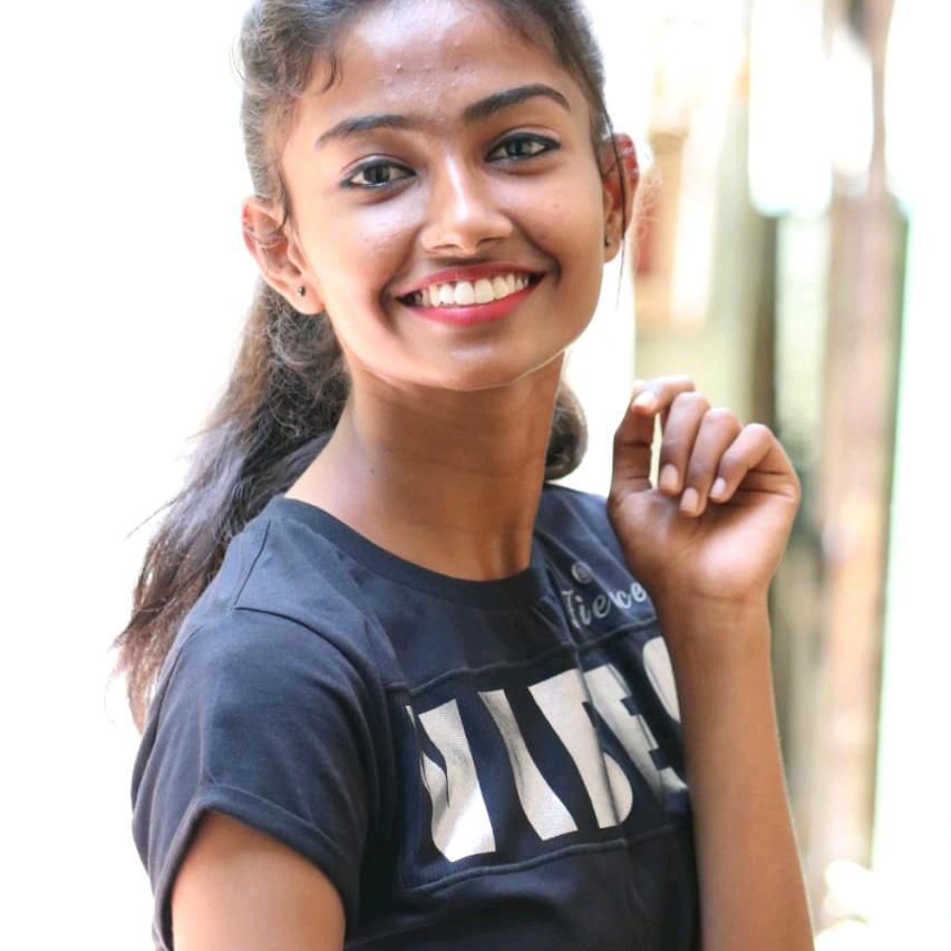 BHAVANA  TikTok