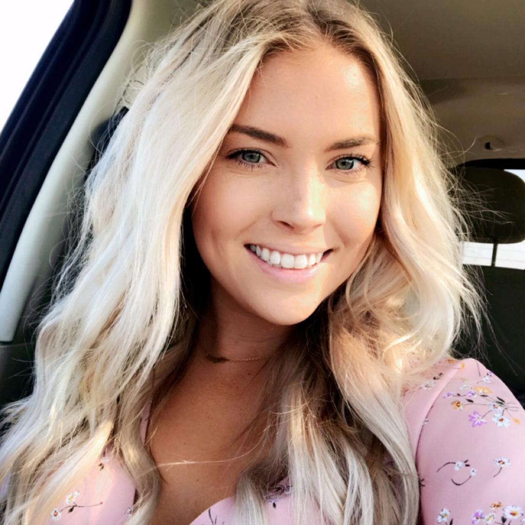 Megan Ashlock TikTok