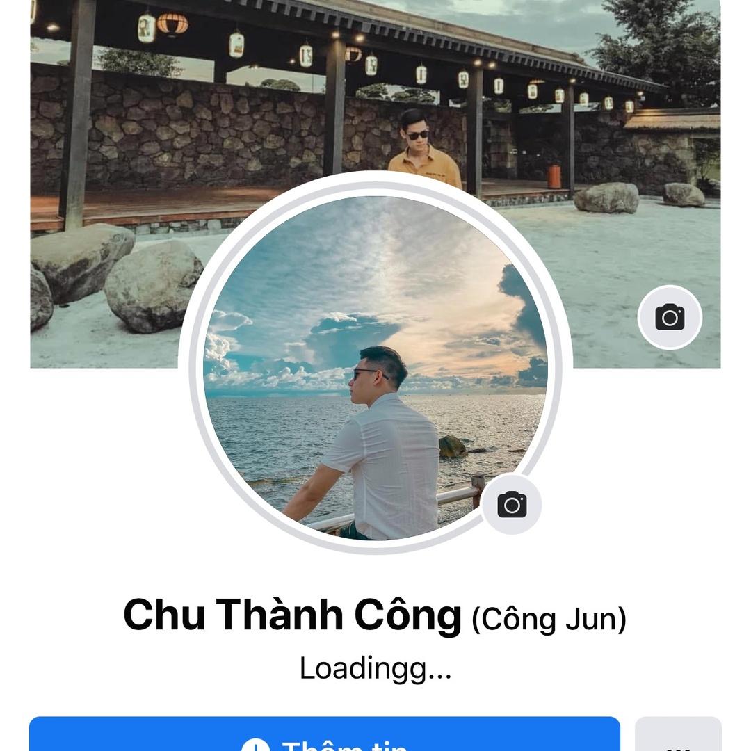 chuthanhcong TikTok