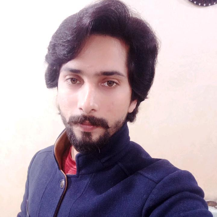 Junaid Nazir TikTok
