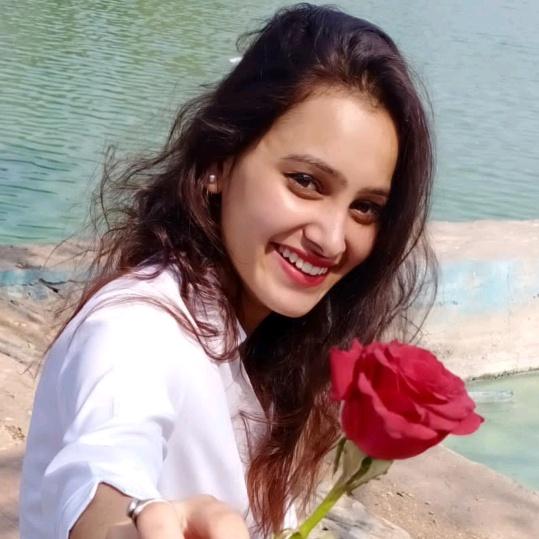 Afreen Munshi TikTok