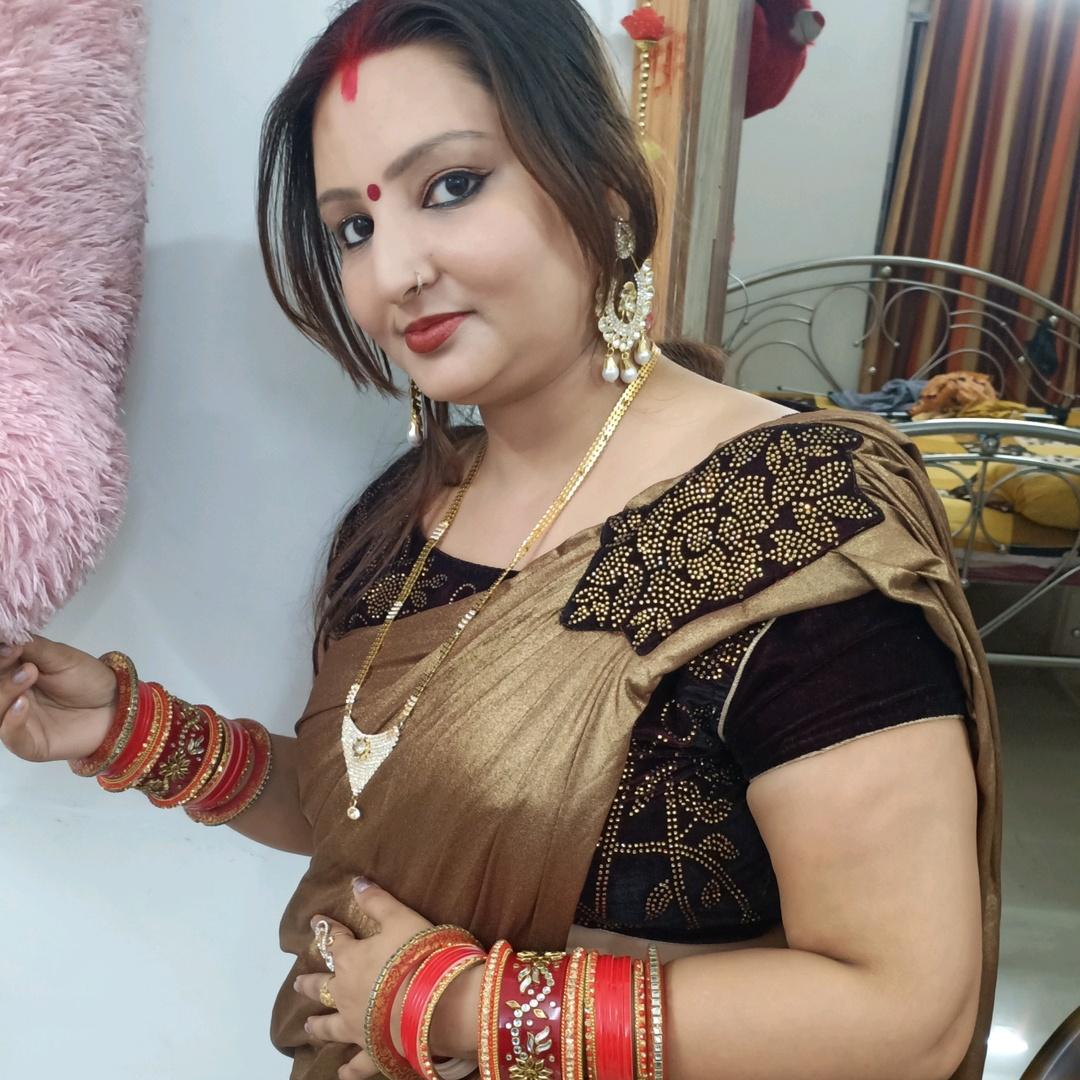 Vicky Sharma TikTok